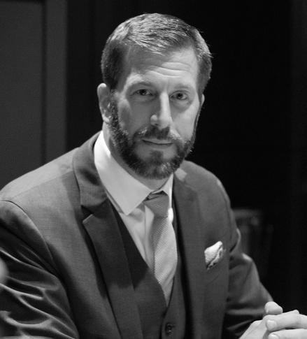 Ron Steinvurzel